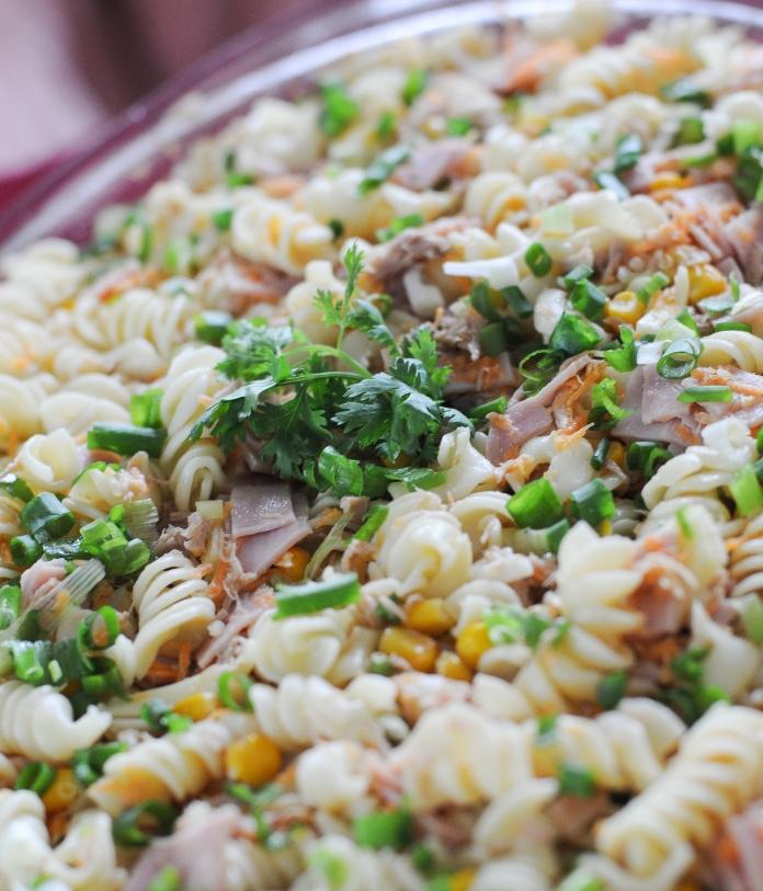Salada Gelada